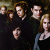 New Moon Movie photo with a portrait titled NM