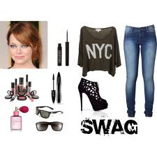 NYC Swagg