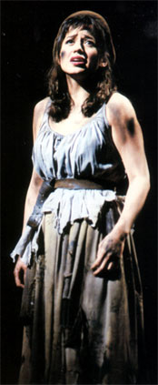 Natalie Toro as Eponine