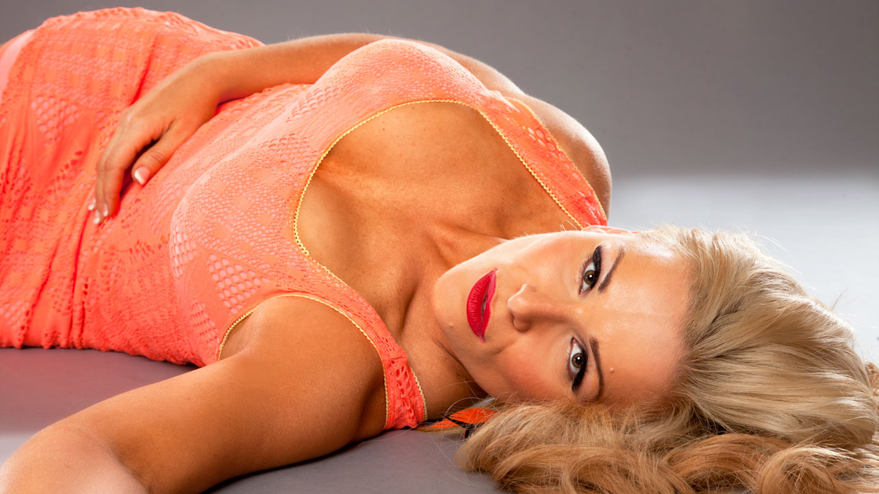 Wwe diva natalya nude really