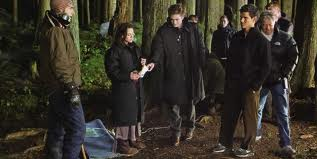 New Moon BTS