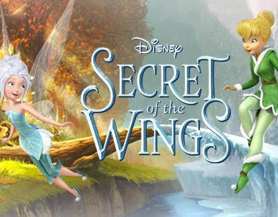 New Secret of the Wings pic