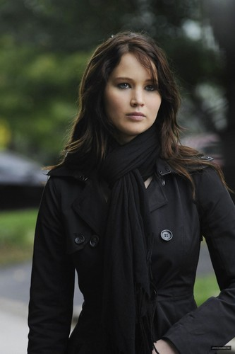 "New stills of Jennifer as Tiffany in ""The Silver Linings Playbook"" - ."