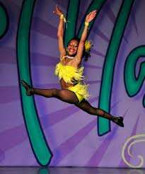 Nicaya leaping