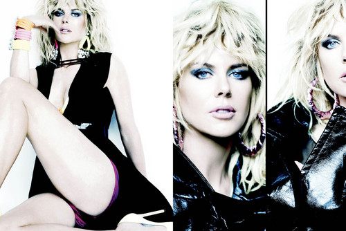 Nicole Kidman - V Magazine September 2012