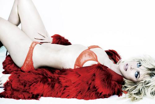 Nicole Kidman wallpaper possibly containing skin called Nicole Kidman - V Magazine September 2012