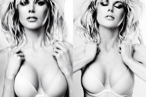 Nicole Kidman - V Magazine September 2012