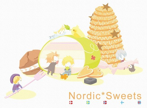 Nordic Sweeets