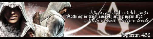 Nothing Is True Everything Is Permitted The Assassin S Photo