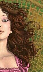 Official Aphrodite Picture (Her left side without the beauty spot)