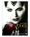 Once Upon A Time - Regina and maçã, apple - Season 2 - poster