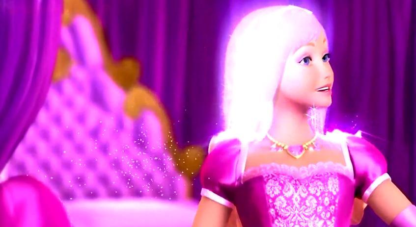 Princess Graciella: PaP Caps: Lots Of Cute & Pretty Shots