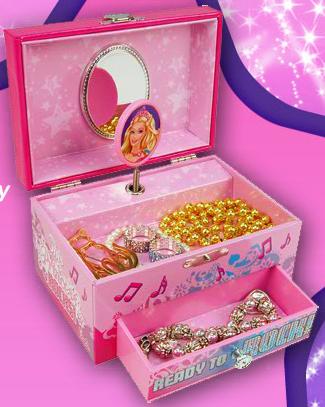 PaP Music box