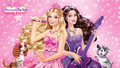 barbie-movies - PaP wallpaper wallpaper