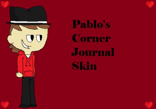 Pablo, Pablo's corner