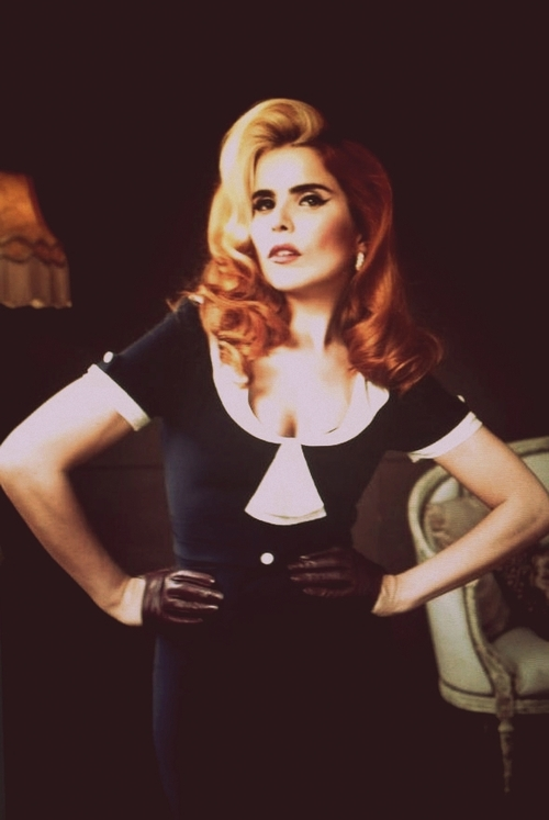Paloma - Paloma Faith Photo (31966749) - Fanpop