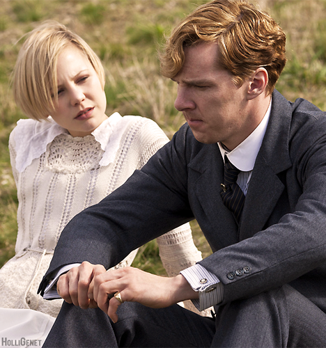 Parade&#39;s End - benedict-cumberbatch Photo