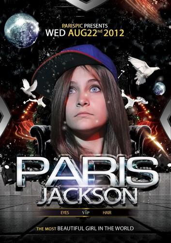 Paris Jackson Beautiful Girl (@ParisPic)