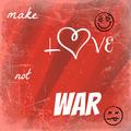 Peace - world-peace fan art