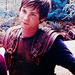 Percy Jackson Saga - percy-jackson-and-the-olympians icon