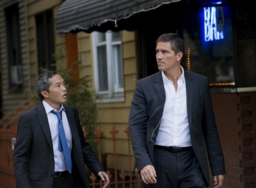 Person of Interest 2.01 - The Contingency