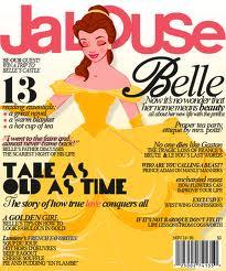 Petite Tiaras Belle Magazine