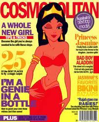 Petite Tiaras Jasmine Magazine