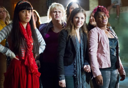 Pitch Perfect (2012) Stills