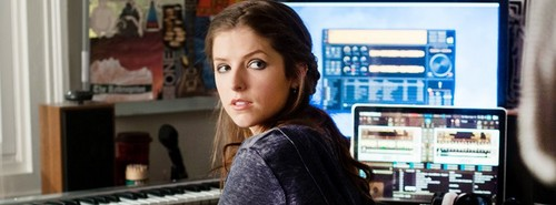 Pitch Perfect (2012)  Stills - anna-kendrick Photo