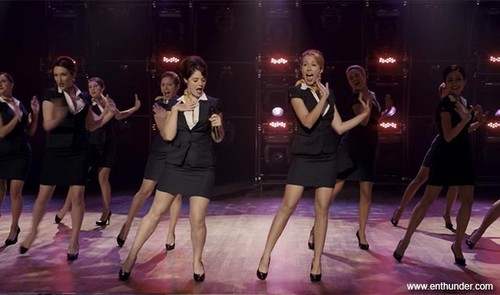 Voices (Pitch Perfect)