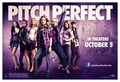 Pitch Perfect poster - pitch-perfect photo
