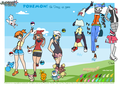Pokemon dress up - Dressup24h