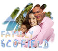 Prison Break - Family Scofield - prison-break fan art