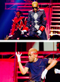 Prod on stage very kute - mindless-behavior photo