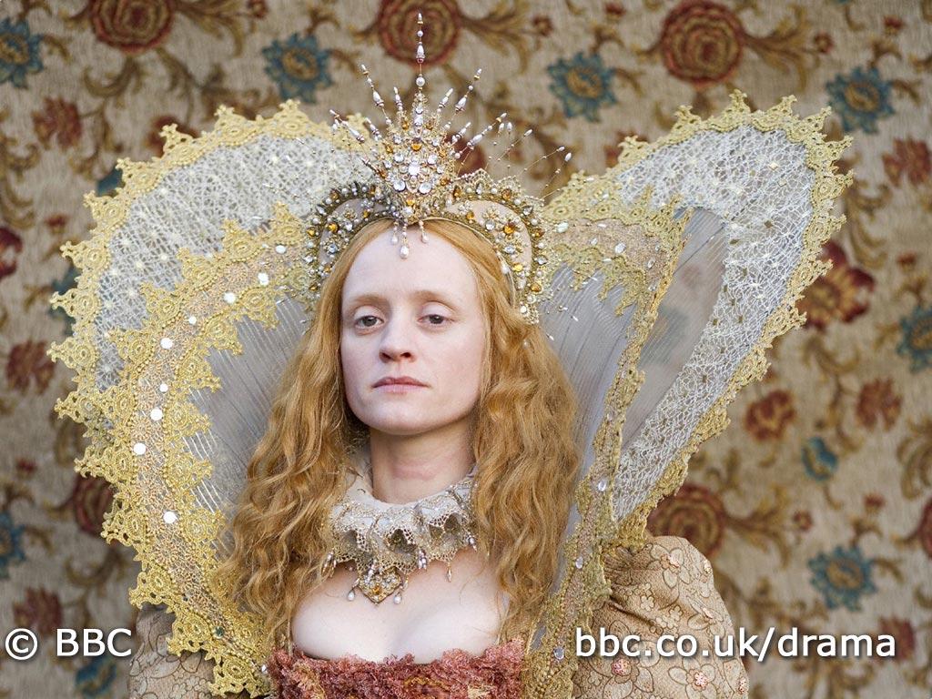 queen elizabeth mary i vs elizabeth i wallpaper