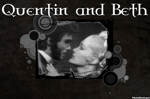 Quentin and Beth