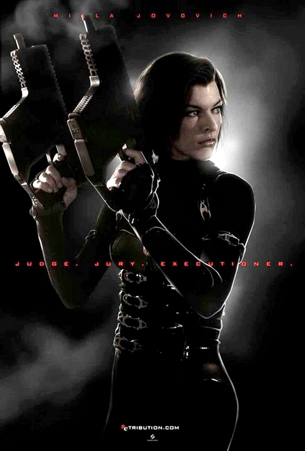 Re Retribution 2012 New Posters Resident Evil Foto 31981960