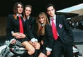 Rebelde - Photoshoot
