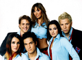 Rebelde (Ricardo Trabulsi) - Photoshoot