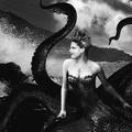 Regina as Ursula