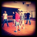 Rehearsals - celtic-thunder photo