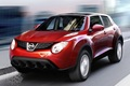 Restyling for Juke - nissan photo