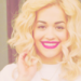 Rita Ora Icon