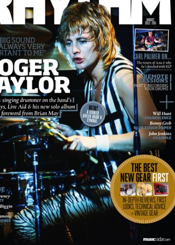Roger - magazine