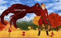 Romania Wallpaper - hetalia-romania photo