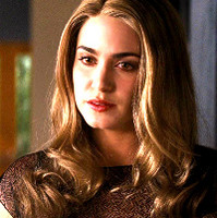 Rosalie in Breaking Dawn - Rosalie Hale Icon (31991879 ...