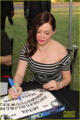 Rose - 8th Annual Johnny Ramone Tribute - August 19, 2012 - rose-mcgowan photo