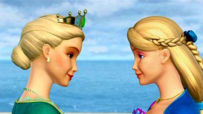 Rosella and Marissa
