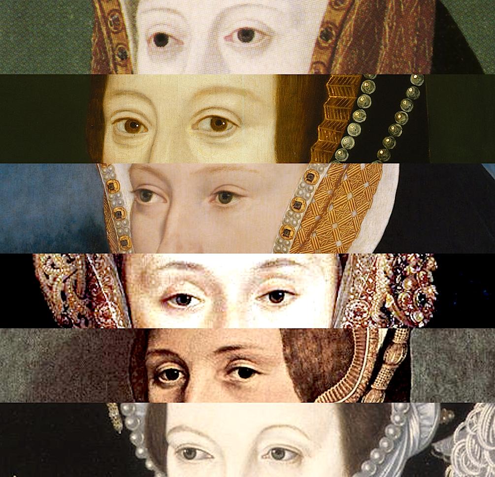 The tudors history