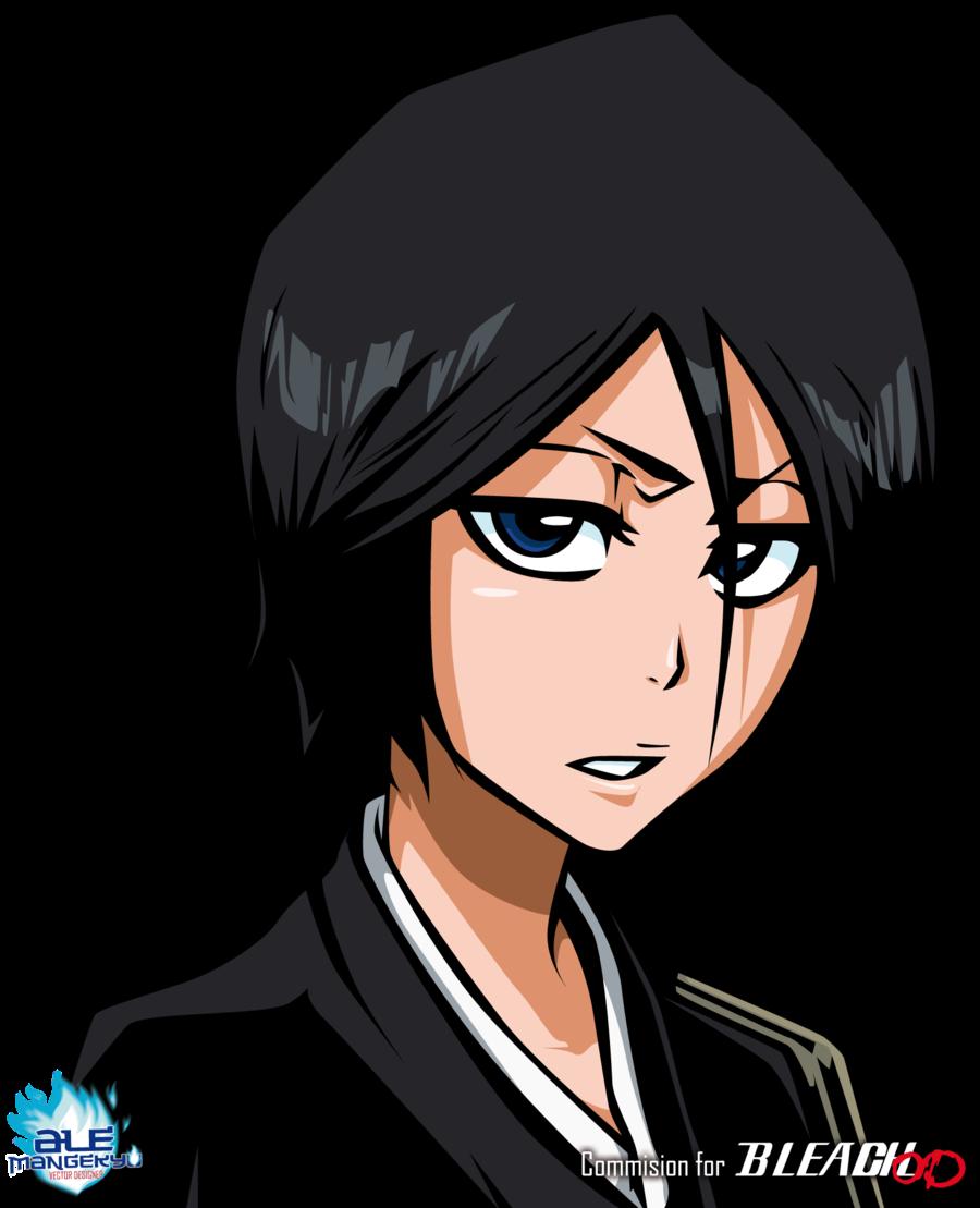 Rukia - Rukia Photo (31934591) - Fanpop